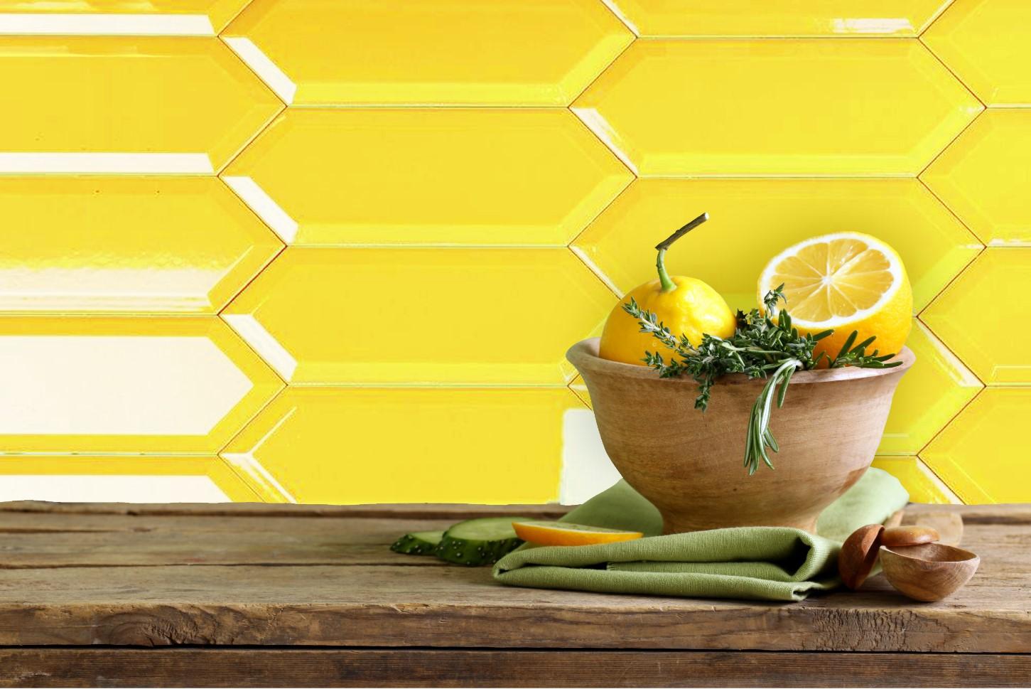 კუპიდონი ყვითელი